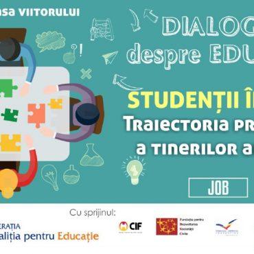 Analiza angajabilitatii absolventilor de studii superioare din Romania